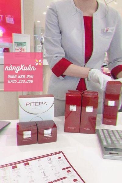 Sữa rửa mặt SK-II Facial Treatment Cleanser 120g và 20g đều có tại Nàng Xuân