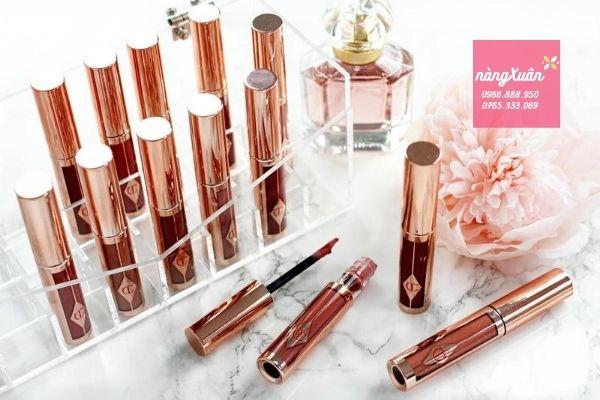 Son Charlotte Tilbury Liquide Lipstick chính hãng