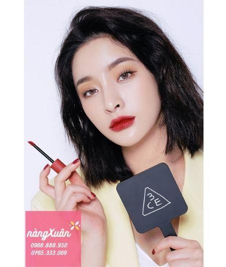 Nang Xuan Authentic - Noi mua son 3CE chinh hang, uy tin ♥