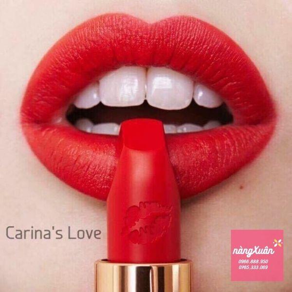 Swatch Son CT Carina Love chính hãng
