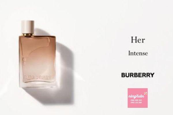 BURBERRY HER Pháp