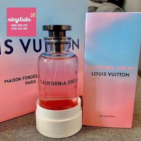 LV Parfum France