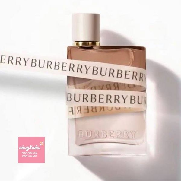 Nước hoa Burberry Her Parfum Intense