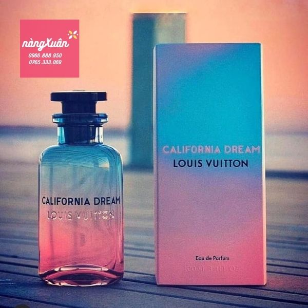 Nước hoa LV Parfum