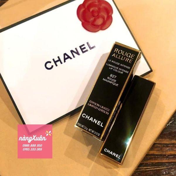 Địa chỉ mua son Chanel chính hãng tại Nàng Xuân Authentic