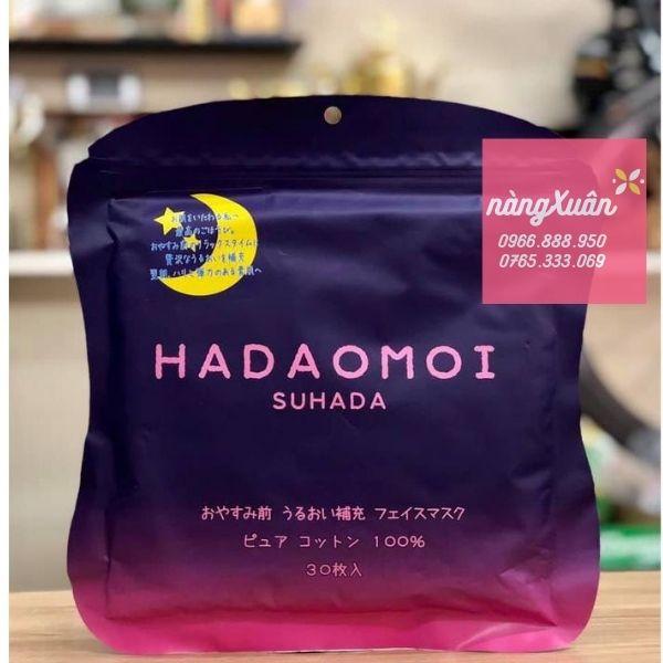 Nơi bán mặt nạ tế bào gốc Hadaomoi Suhada chính hãng