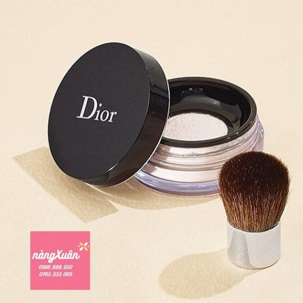 DIOR DIORSKIN FOREVER EVER CONTROL Loose Powder 001