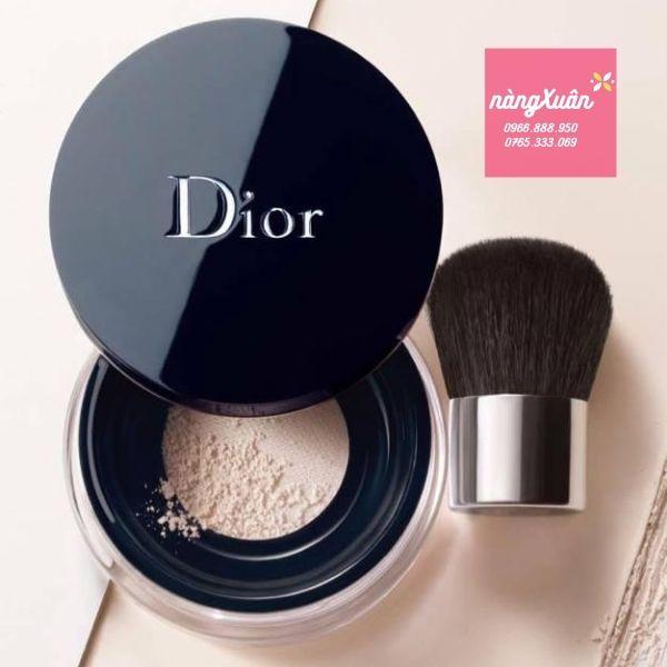 Phấn Phủ Bột Dior Diorskin Forever 001