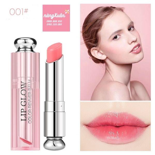 Son DIOR 001 Pink
