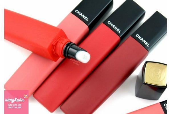 Đầu thỏi Chanel Liquid Powder Lipstick chính hãng