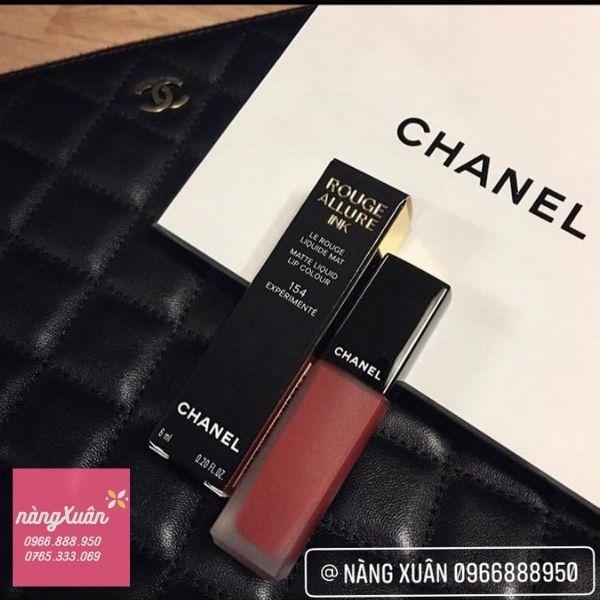 Son Chanel 154 Experimente chính hãng