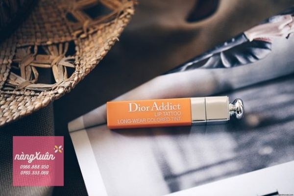 Thỏi DIOR Lip Tattoo 311