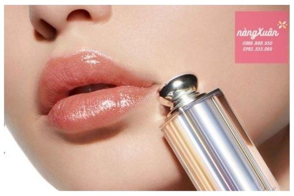 Dior Addict Lipstick 643