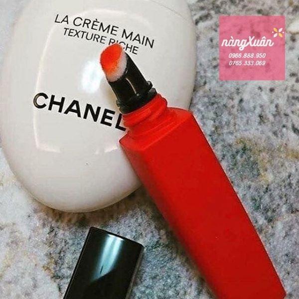 Chanel Liquid Powder 954 Radical