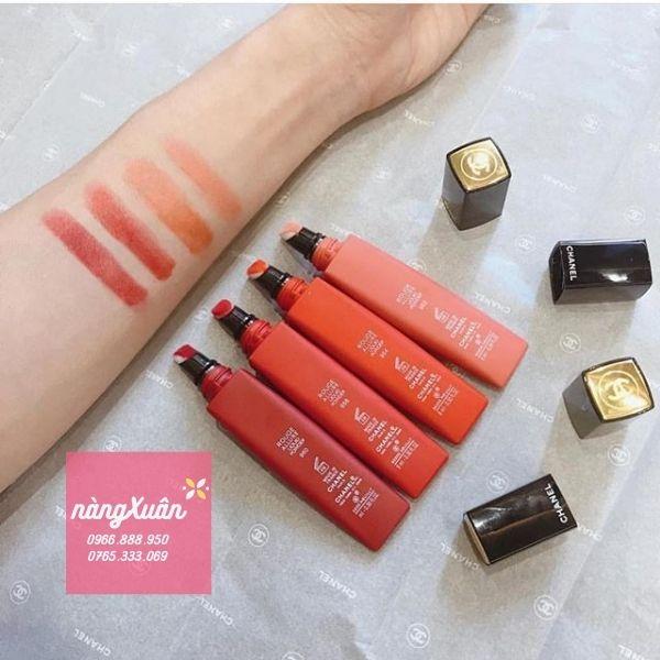 Chanel Liquid Powder 954 lipstick chính hãng