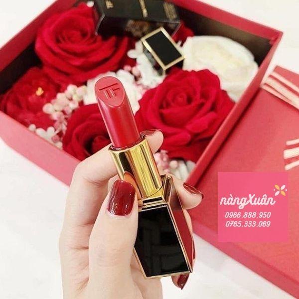 Nàng Xuân Authentic - Nơi bán son môi xách tay chính hãng