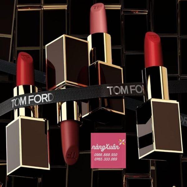 Son Tom Ford Lip Color Matte chính hãng