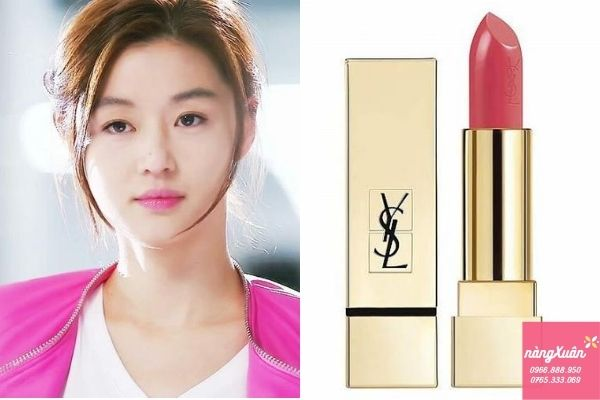 Review son YSL Rouge Pur Couture