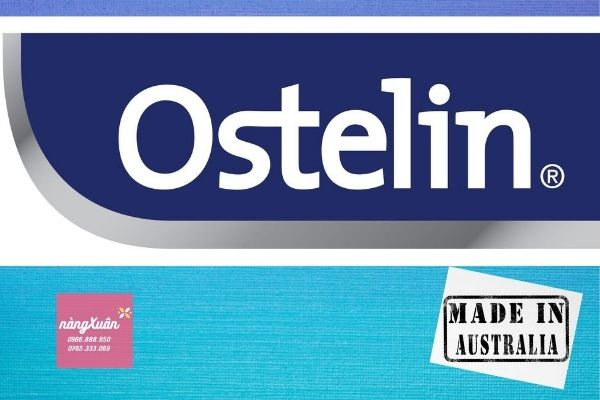 Ostelin chính hãng Úc