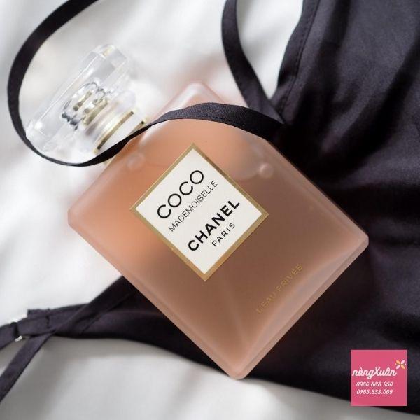Nước hoa Chanel Coco Mademoiselle L'eau Privee EDP 100ml chính hãng