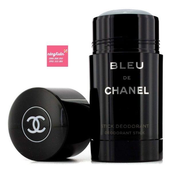 Lăn khử mùi nam Bleu de Chanel chính hãng