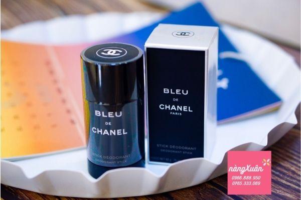 Mùi hương lăn khử mùi Bleu De Chanel
