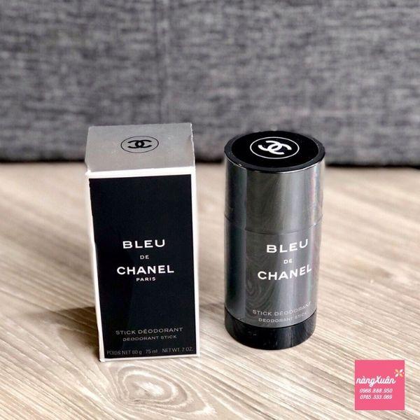 lăn khử mùi Chanel