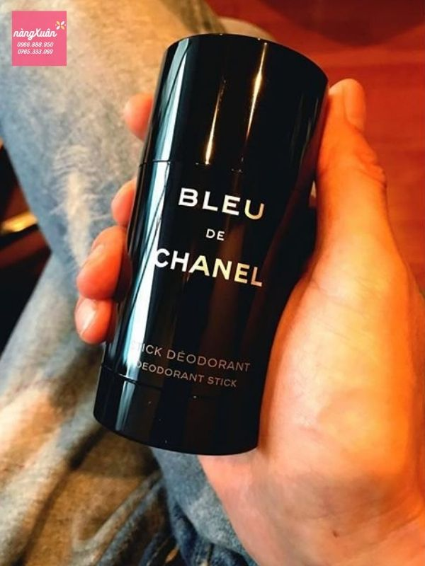 Lăn khử mùi nước hoa dành cho nam