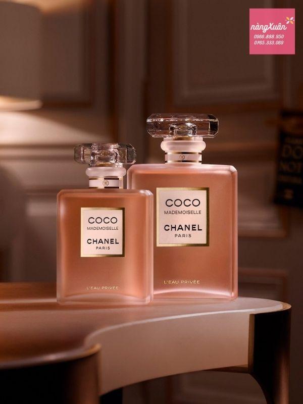 Nước hoa Chanel Coco Mademoiselle L'eau Privee chính hãng