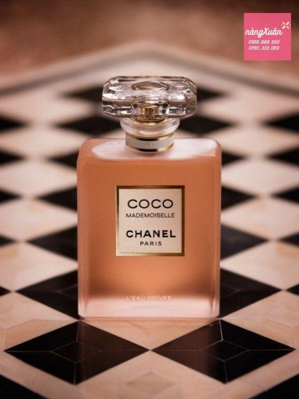 Chanel Coco Mademoiselle Privee EDP