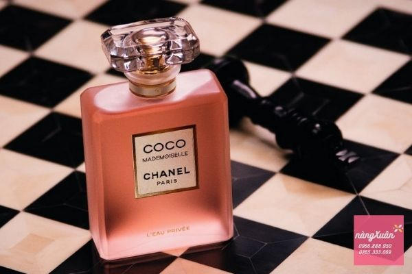 Nước hoa Chanel Coco Mademoiselle L'eau Privee