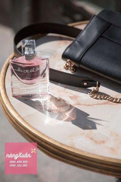 Nước hoa Lancome Lavie Est Belle Atelier Paulin chính hãng giá bao nhiêu