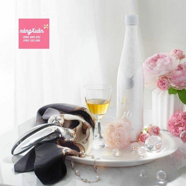 Nước uống Collagen Refa 16 Collagen Enrich nội địa Nhật