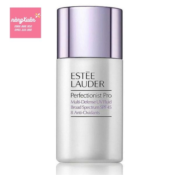Review Kem chống nắng Estee Lauder Perfectional Pro 30ml