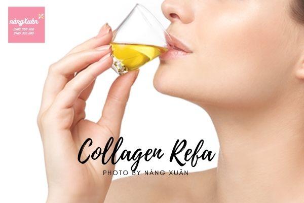 Refa 16 Collagen Enrich 480ml