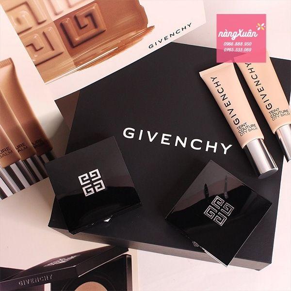 Cushion Givenchy Teint Couture 2020 mua ở đâu giá rẻ
