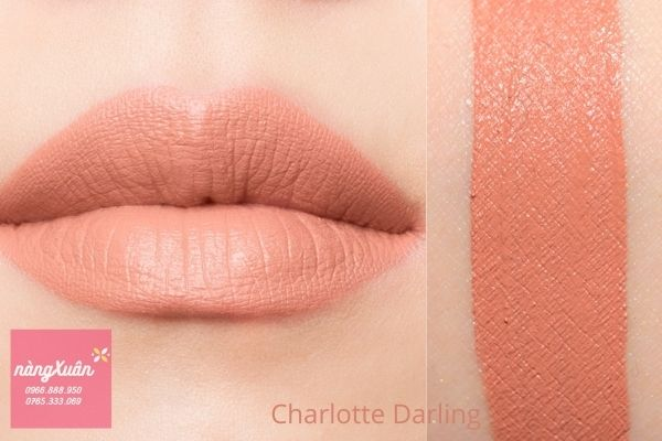 Review son CT Charlotte Darling