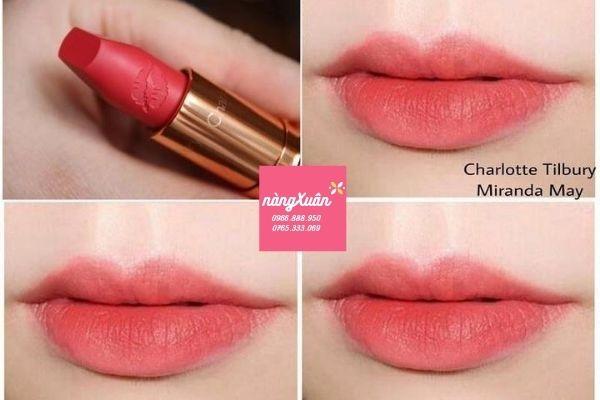 Review son CT Hot Lips Miranda May
