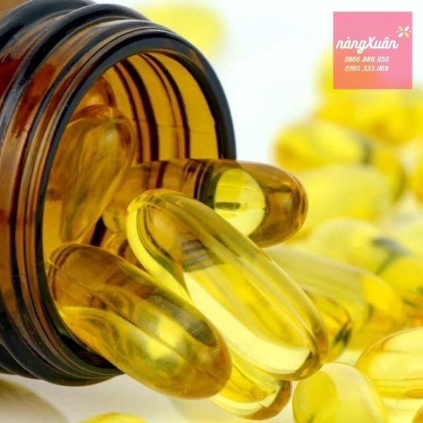 Vitamin E Blackmores Natural E 1000 IU