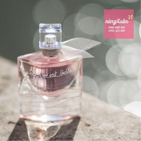 Nước hoa Lancome Lavie Est Belle x Atelier Paulin 50ml