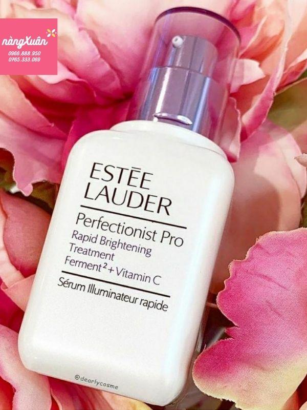 Tinh chất trắng da Estee Lauder Perfectionist Pro chính hãng