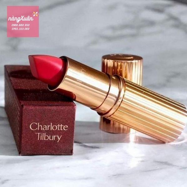 CT Matte Revolution Lipstick chính hãng