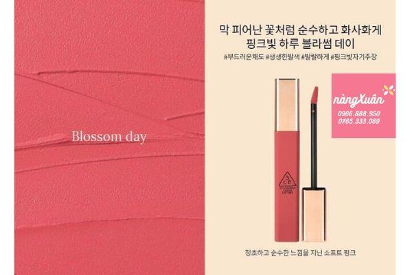 Chất son Blossom Day