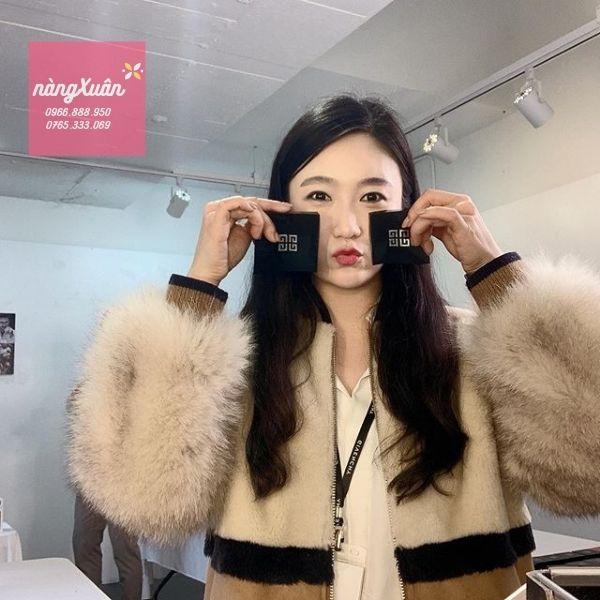 Phấn nước trang điểm Cushion Givenchy Foudation mới ra mắt 2020 giá bao nhiêu
