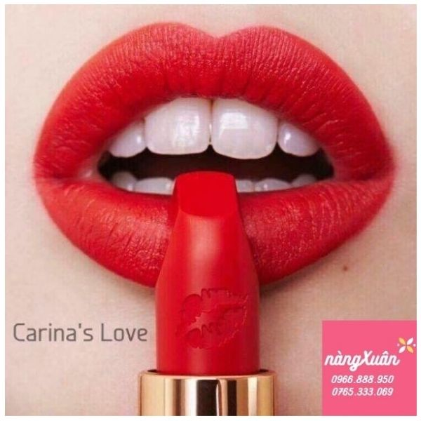 Review Son CT Carina's Love