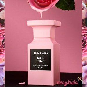 Nước hoa TOM FORD ROSE PRICK EDP
