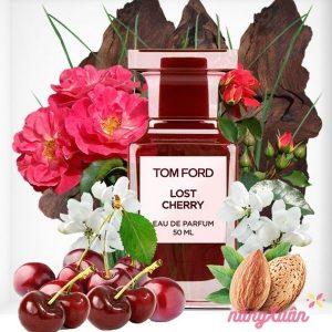Nước hoa TOMFORD LOST CHERRY