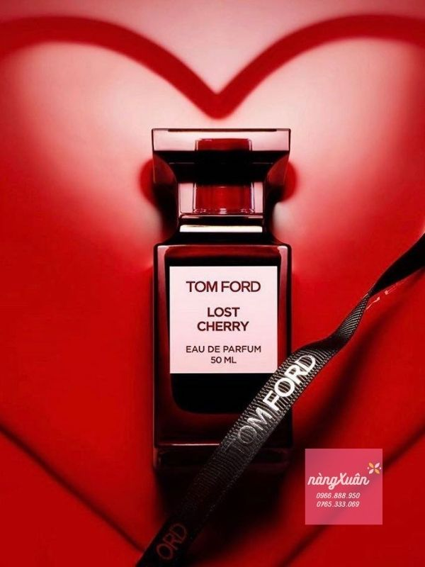Tom Ford Private Blend Lost Cherry EDP 50ML