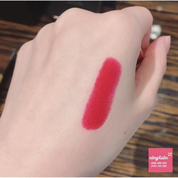 Son TF Lost Cherry Swatch
