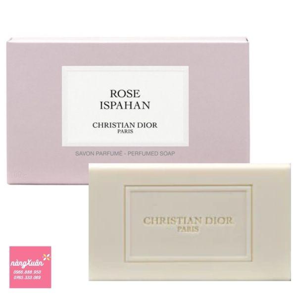 Xà bông Dior Rose Ispahan chính hãng